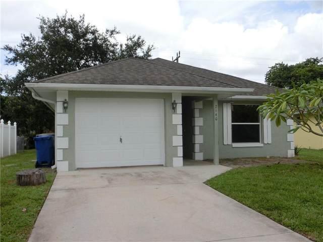 2140 86th Avenue, Vero Beach, FL 32966 (MLS #246282) :: Kelly Fischer Team