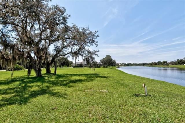 1553 Eagles Circle, Sebastian, FL 32958 (MLS #246292) :: Team Provancher   Dale Sorensen Real Estate