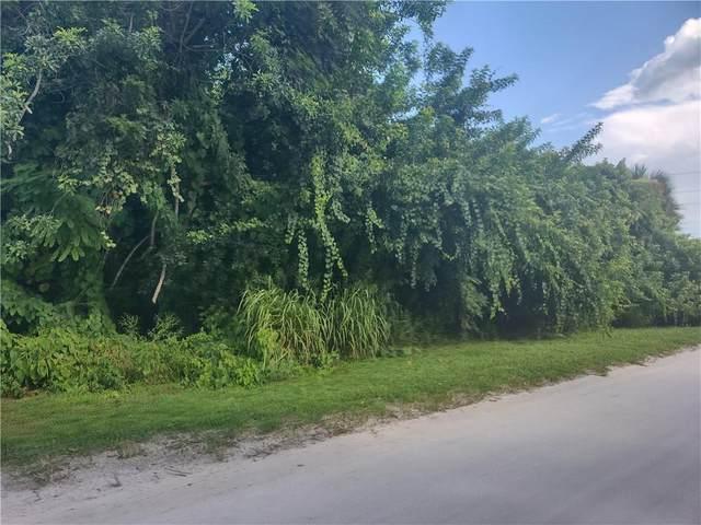 5730 59th Avenue, Vero Beach, FL 32967 (MLS #246313) :: Kelly Fischer Team