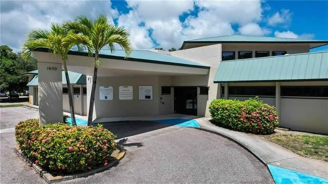 1600 36th Street Suite A, Vero Beach, FL 32960 (MLS #246321) :: Kelly Fischer Team