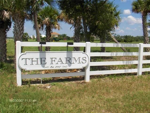 6620 3rd Place, Vero Beach, FL 32968 (MLS #246326) :: Kelly Fischer Team
