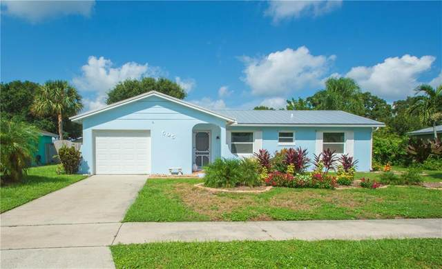505 22nd Avenue, Vero Beach, FL 32962 (MLS #246334) :: Dale Sorensen Real Estate