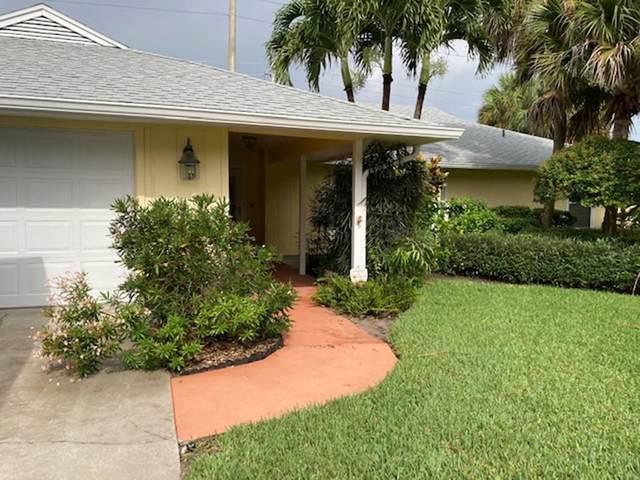 950 Windsong Way, Vero Beach, FL 32963 (MLS #246338) :: Team Provancher | Dale Sorensen Real Estate