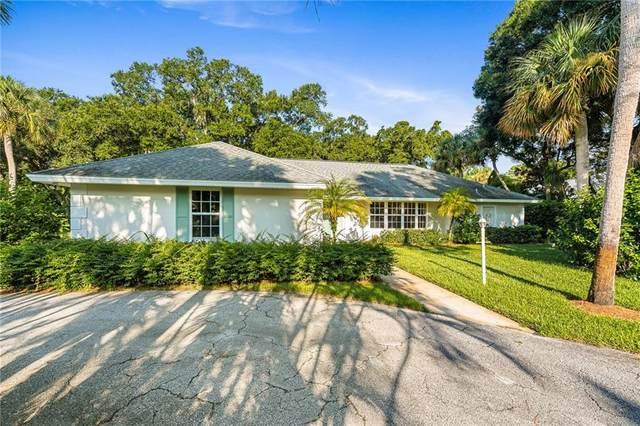 4307 2nd Square SW, Vero Beach, FL 32968 (MLS #246343) :: Dale Sorensen Real Estate
