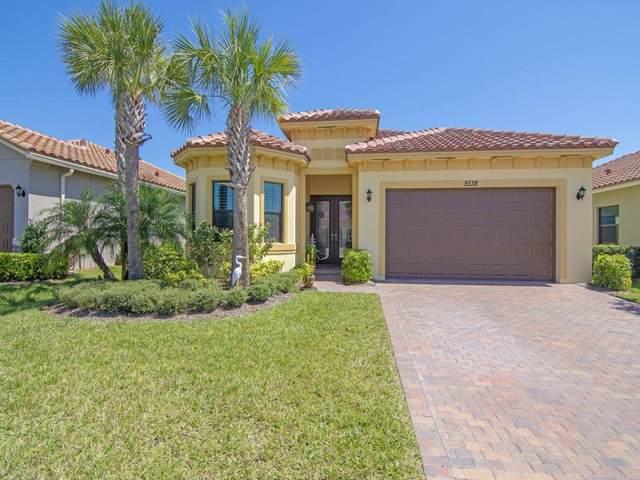 5538 40th Avenue, Vero Beach, FL 32967 (MLS #246347) :: Kelly Fischer Team