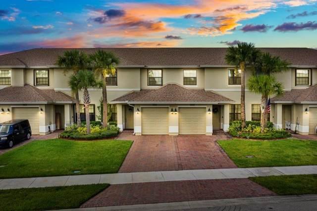 9910 E Villa Circle, Vero Beach, FL 32966 (MLS #246371) :: Dale Sorensen Real Estate