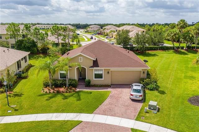 10033 W Verona Circle, Vero Beach, FL 32966 (MLS #246384) :: Team Provancher   Dale Sorensen Real Estate