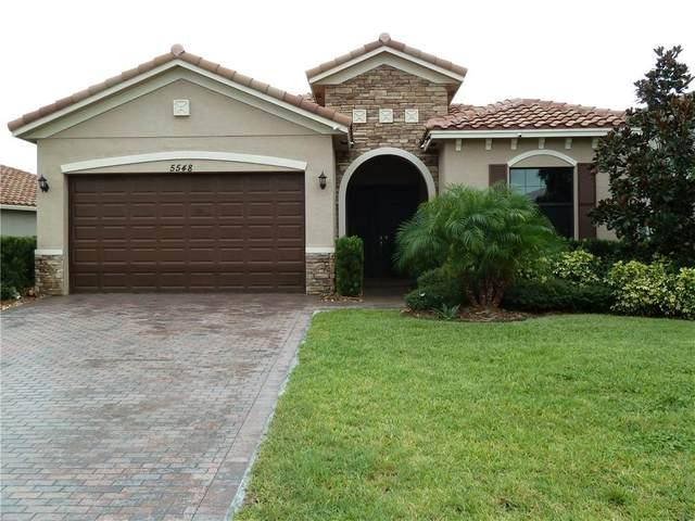 5548 55th Terrace, Vero Beach, FL 32967 (MLS #246387) :: Kelly Fischer Team