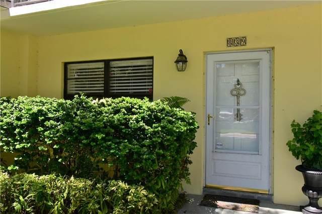839 Camelia Lane #8, Vero Beach, FL 32963 (MLS #246397) :: Dale Sorensen Real Estate