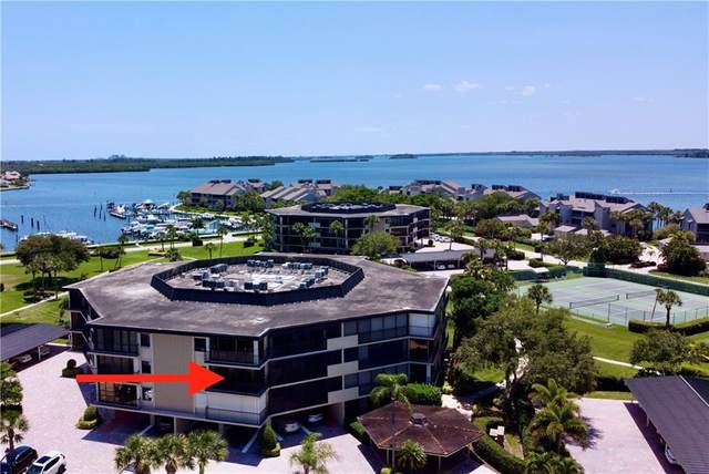 1821 Mooringline Drive 3G, Vero Beach, FL 32963 (MLS #246402) :: Billero & Billero Properties