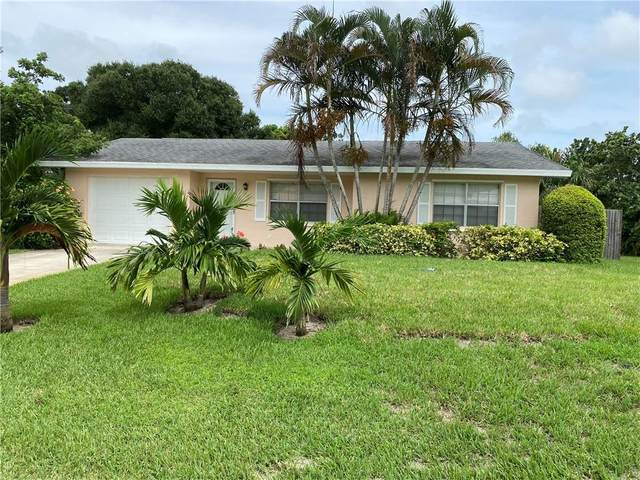 176 23rd Avenue, Vero Beach, FL 32962 (MLS #246414) :: Dale Sorensen Real Estate