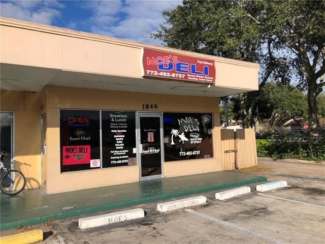 1846 20th Street, Vero Beach, FL 32960 (MLS #246428) :: Kelly Fischer Team