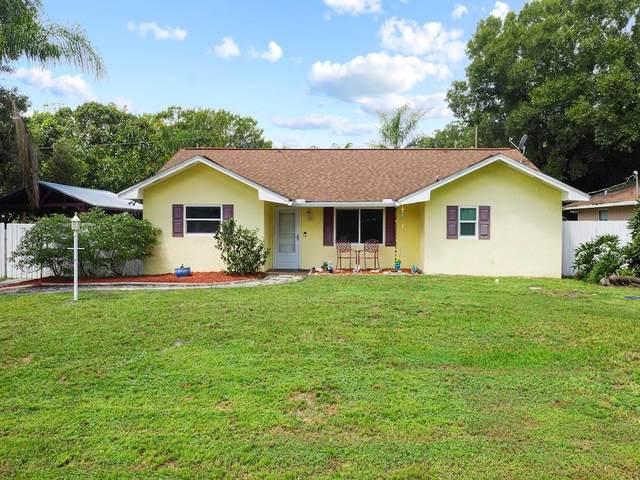 575 38th Avenue, Vero Beach, FL 32968 (MLS #246429) :: Kelly Fischer Team