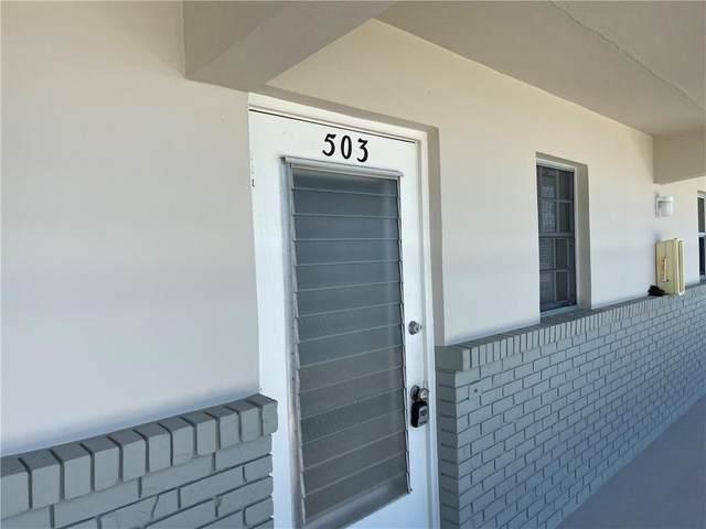 2333 Indian River Boulevard #503, Vero Beach, FL 32960 (MLS #246430) :: Kelly Fischer Team