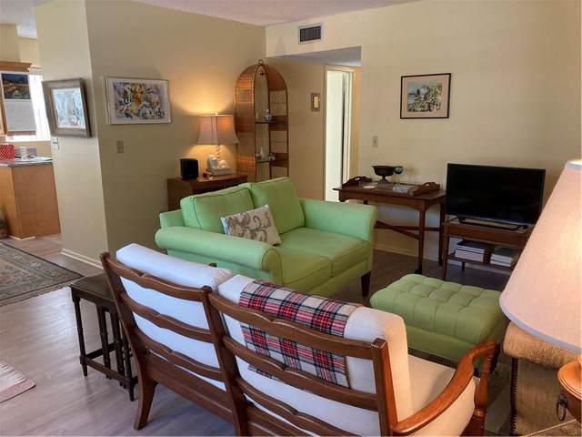 2800 Indian River Boulevard S5, Vero Beach, FL 32960 (MLS #246434) :: Team Provancher | Dale Sorensen Real Estate