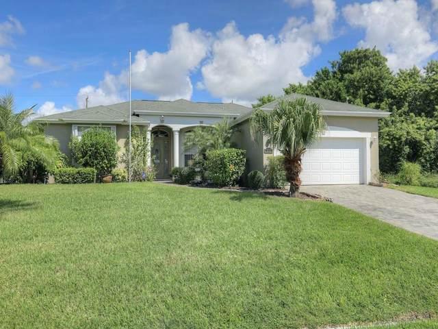 517 SW Dalton Circle, Port Saint Lucie, FL 34953 (MLS #246436) :: Kelly Fischer Team