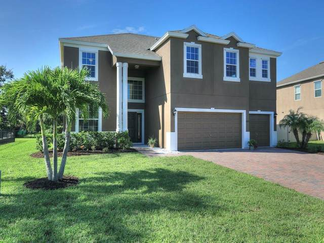 5845 Wyndham Manor, Vero Beach, FL 32967 (MLS #246438) :: Kelly Fischer Team
