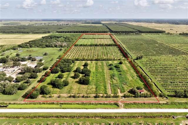 000 Carlton Adams Road, Fort Pierce, FL 34945 (MLS #246440) :: Billero & Billero Properties