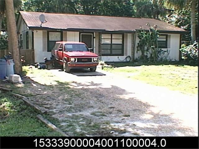 660 42nd Ct., Vero Beach, FL 32968 (MLS #246442) :: Team Provancher   Dale Sorensen Real Estate