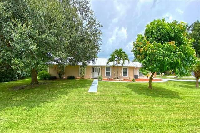 1406 2nd Street, Vero Beach, FL 32962 (MLS #246444) :: Dale Sorensen Real Estate