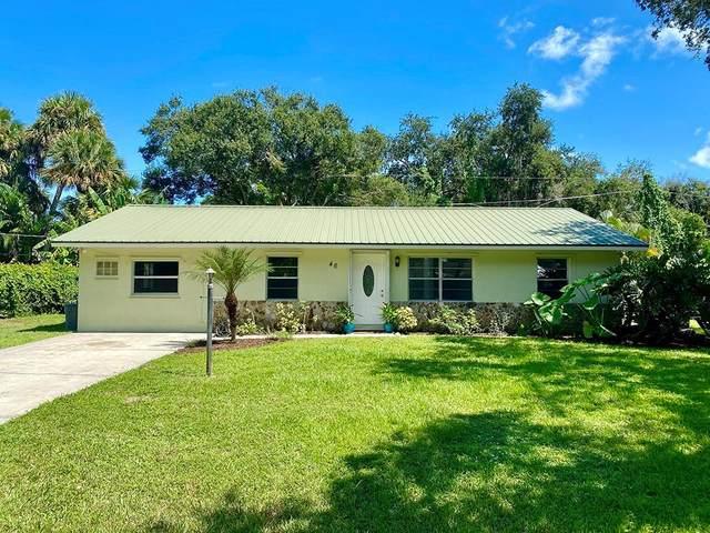 46 48th Avenue, Vero Beach, FL 32968 (MLS #246451) :: Kelly Fischer Team