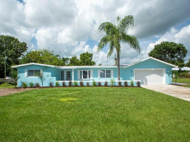 7555 58th Court, Vero Beach, FL 32967 (MLS #246460) :: Dale Sorensen Real Estate
