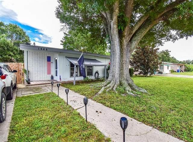 1646 30th Avenue, Vero Beach, FL 32960 (MLS #246465) :: Dale Sorensen Real Estate