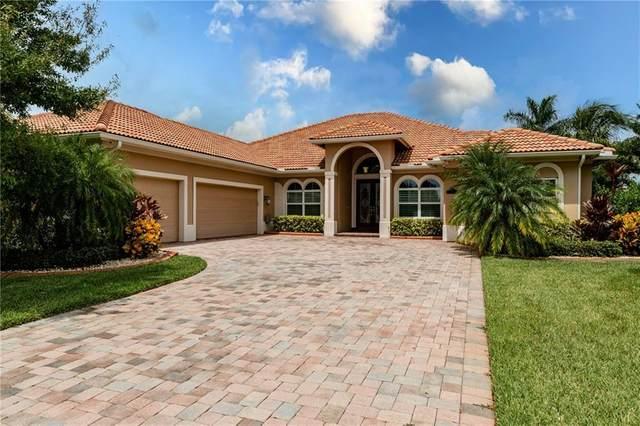 515 Caroline Drive, Vero Beach, FL 32968 (MLS #246466) :: Kelly Fischer Team