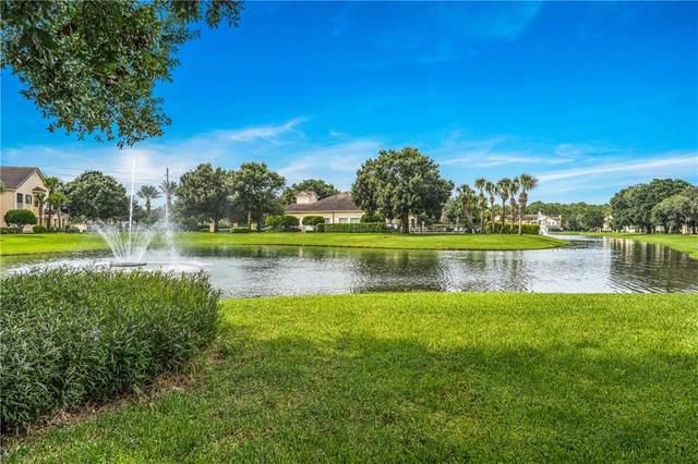 2492 57th Circle #2492, Vero Beach, FL 32966 (MLS #246471) :: Kelly Fischer Team