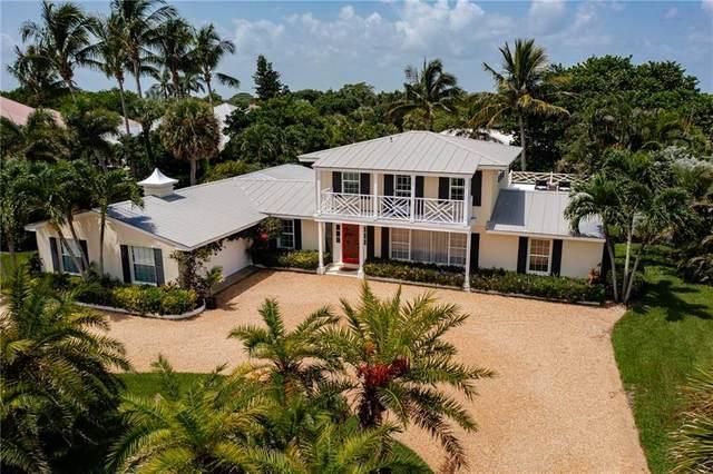 855 Reef Road, Vero Beach, FL 32963 (MLS #246473) :: Kelly Fischer Team