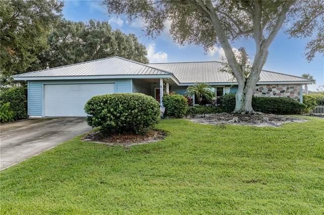 1106 54th Avenue, Vero Beach, FL 32966 (MLS #246474) :: Dale Sorensen Real Estate