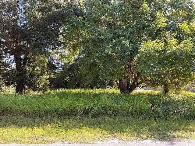 8110 126th Street, Sebastian, FL 32958 (MLS #246475) :: Dale Sorensen Real Estate
