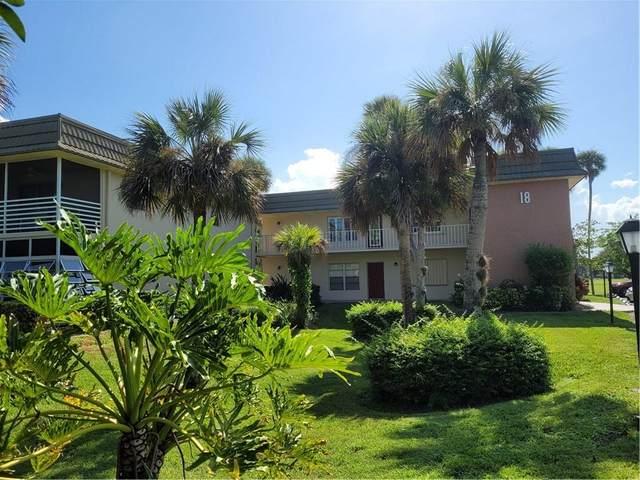 18 Vista Gardens Trail #202, Vero Beach, FL 32962 (MLS #246481) :: Dale Sorensen Real Estate