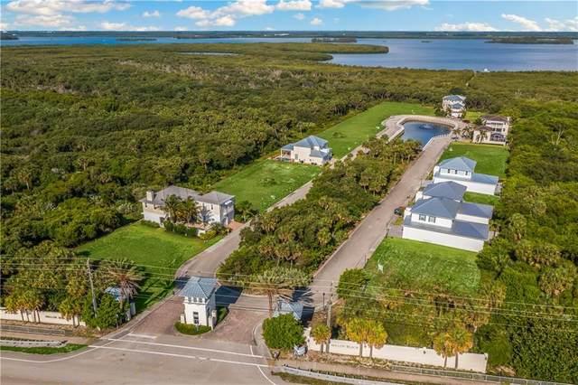 123 Ocean Estates Drive, Hutchinson Island, FL 34994 (MLS #246489) :: Kelly Fischer Team