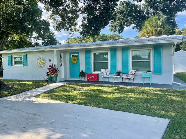 8404 Fort Pierce Boulevard, Fort Pierce, FL 34951 (MLS #246492) :: Dale Sorensen Real Estate