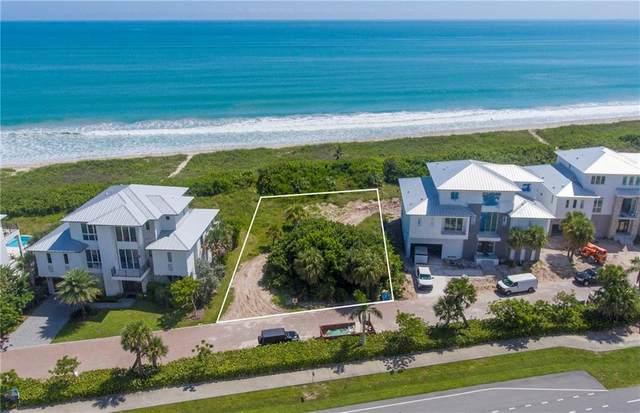 4428 N Highway A1a, Hutchinson Island, FL 34949 (MLS #246496) :: Billero & Billero Properties