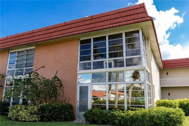 26 Pine Arbor Lane #203, Vero Beach, FL 32962 (MLS #246511) :: Team Provancher | Dale Sorensen Real Estate