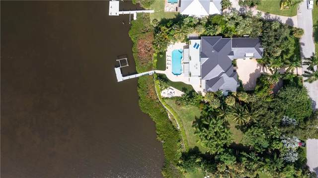 1321 Indian Mound Trail, Vero Beach, FL 32963 (#246512) :: The Reynolds Team | Compass