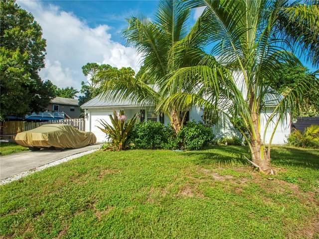 265 20th Avenue, Vero Beach, FL 32962 (MLS #246516) :: Dale Sorensen Real Estate
