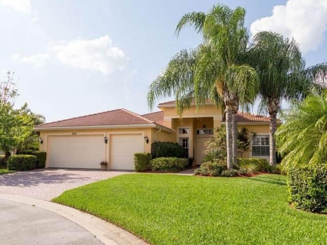2610 Little Eagle Lane SW, Vero Beach, FL 32962 (MLS #246518) :: Dale Sorensen Real Estate