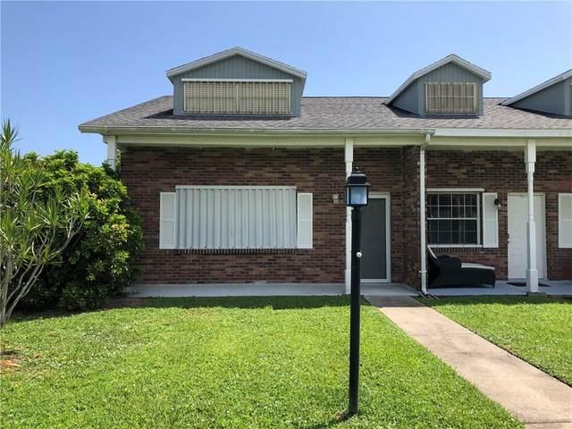8520 Highway 1 #6, Micco, FL 32976 (MLS #246522) :: Billero & Billero Properties