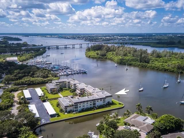 200 Greytwig Road #306, Vero Beach, FL 32963 (MLS #246530) :: Kelly Fischer Team