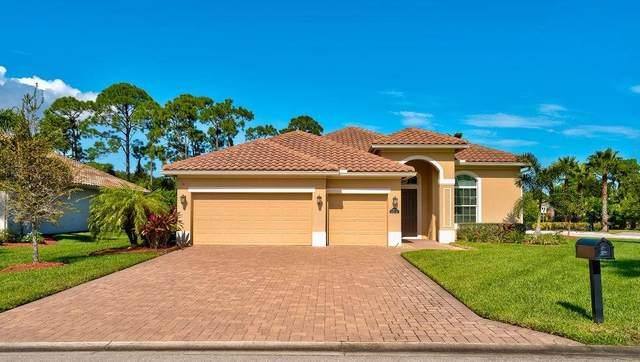 5850 Venetto Way, Vero Beach, FL 32967 (MLS #246534) :: Dale Sorensen Real Estate