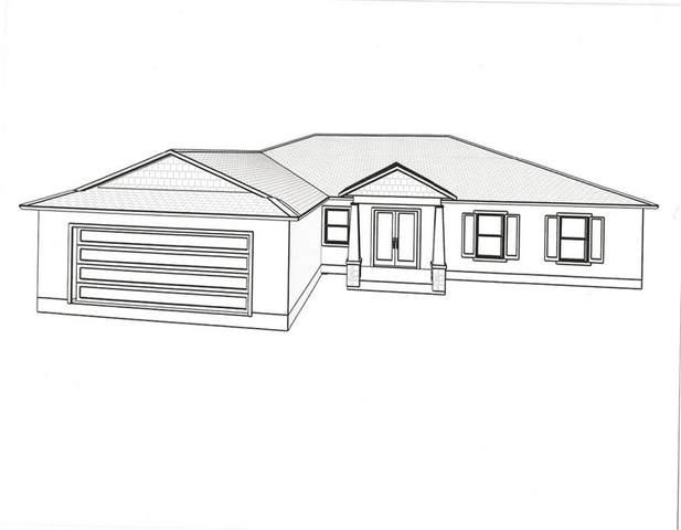 1330 Schumann Drive, Sebastian, FL 32958 (MLS #246536) :: Billero & Billero Properties