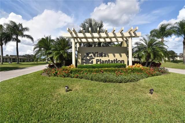 33 Plantation Drive #205, Vero Beach, FL 32966 (MLS #246538) :: Kelly Fischer Team