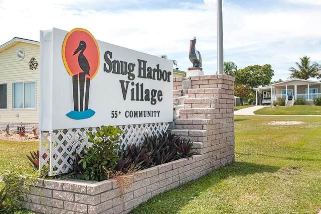 7490 Agawam Road, Micco, FL 32976 (MLS #246539) :: Kelly Fischer Team