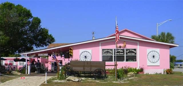 1595 Old Dixie Highway, Vero Beach, FL 32960 (MLS #246545) :: Kelly Fischer Team