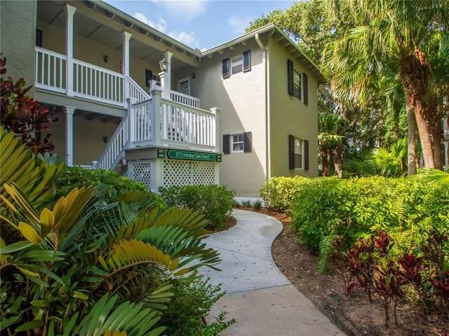 1175 Winding Oaks Circle E #203, Vero Beach, FL 32963 (MLS #246551) :: Kelly Fischer Team