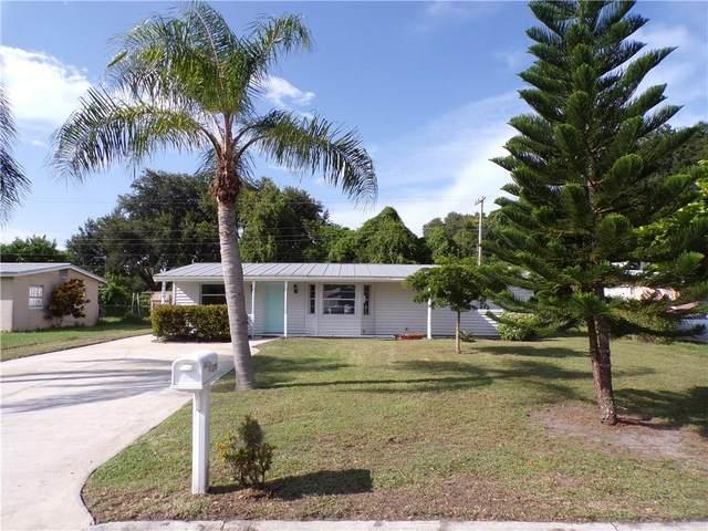 2524 2nd Street SW, Vero Beach, FL 32962 (MLS #246561) :: Dale Sorensen Real Estate