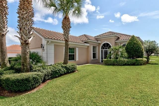5110 Formosa Circle, Vero Beach, FL 32967 (MLS #246574) :: Dale Sorensen Real Estate